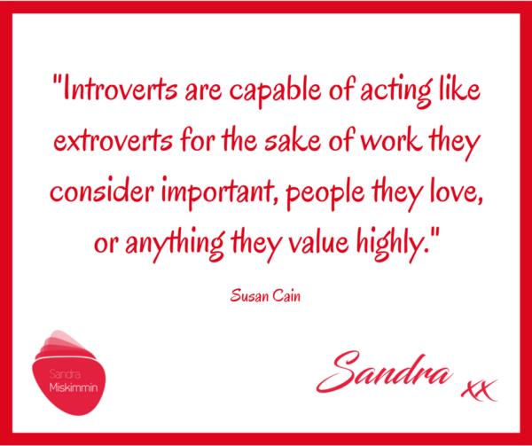 Intovert